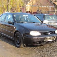 Vw Golf 4, 1.4 benzina, an 2003, 153000 km, 1398 cmc