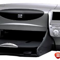 Imprimanta cu jet HP Photosmart 1315 C8634A fara cartuse, fara cabluri