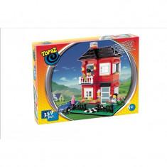 Set de construit-Vila-359 piese - LEGO Architecture