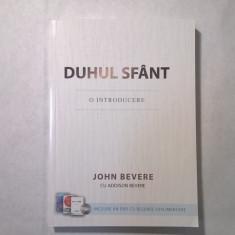 John Bevere - Duhul Sfant