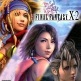JOC FINAL FANTASY X2 -- PS2