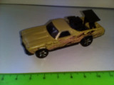Bnk jc Hot Wheels -68 El Camino