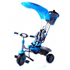 Tricicleta A908-1 pentru copii - Vehicul