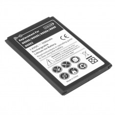 Baterie 3500 mAh  pentru Samsung Galaxy Note 3 N9000/9005/900A/9002, Li-ion