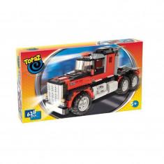 Set de construit-Camion american-628 piese - LEGO Architecture