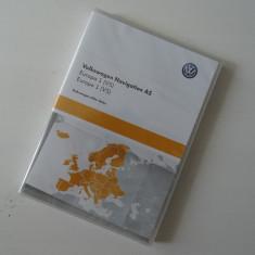 Original Seat/VW/Skoda/Audi Navi/GPS SD Karte, Europa V5, 3G0919866S - Software GPS