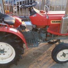 Tractor Yanmar YM 1510 - Utilitare auto