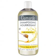 Sampon natural hranitor Gamarde