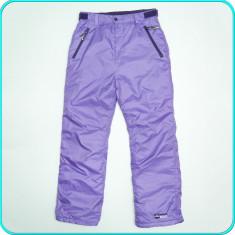 CA NOI _ Pantaloni ski, grosi, impermeabili, X-MAIL _ fete | 13-14 ani | 164 cm - Echipament ski, Copii