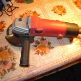Polizor unghiular Santo Tools, diametru 115 mm, putere 500 W, Stare foarte BUNA