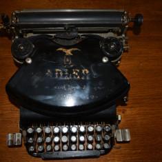 Masina de scris adler anul 1900
