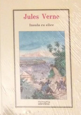 Insula cu elice