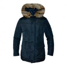 Geaca Barbati Zara David Beckham Model Gros De Iarna Cod Produs D700, Marime: XL, XXL, Culoare: Din imagine, Piele