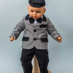 Costum elegant de botez - Mihai