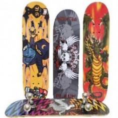Skateboard Copii Globo, 78 Cm