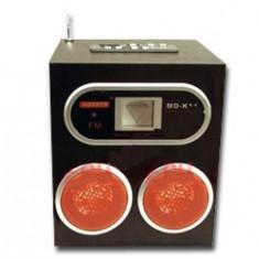 Speaker Portablil SD/MMC/USB/FM MD-K11