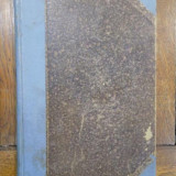 DUMBRAVA ROSIE, POEM ISTORIC, V. ALECSANDRI, IASI 1872 - Carte veche