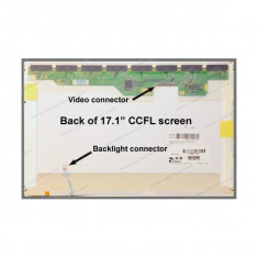 DISPLAY/ECRAN LAPTOP HP 8710W CCFL 30 PINS