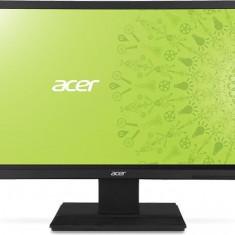 MONITOR ACER LED 18.5 WIDE V196HQLAB - Monitor LED Acer, 18 inch, VGA (D-SUB), 1366 x 768