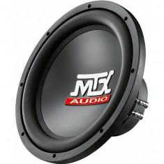 Difuzor de bass - Subwoofer auto Mtx