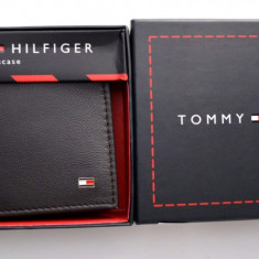 Portofel barbati Tommy Hilfiger Original, nou