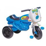 Motocicleta Police - Vehicul