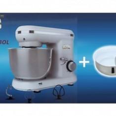 Mixer VC259 si tigaie ceramica 22cm - Mixere DJ