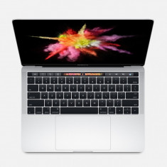 "MacBook Pro Touch Bar 13"" 2016, Silver, 256 GB, 8GB 