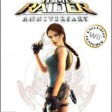 JOC LARA CROFT TOMB RAIDER ANNIVERSARY -- WII - Jocuri PSP