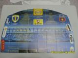 Program       Petrolul  Pl.  -  Steaua