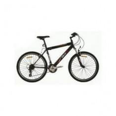 Bicicleta sport cu frane pe disc Velors V2603B - Mountain Bike