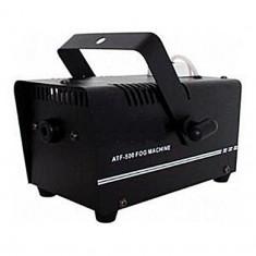 Masina de fum cu generator ceata si telecomanda