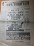 ziarul cuvantul ianuarie 1991-stefan kostyal interviu despre revolutia din 1989