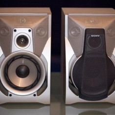 Boxe Sony SS-RX99, Boxe podea, 81-120W