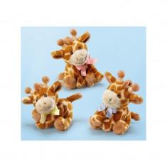Jucarie din plus pentru copii Girafa - Jucarii plus