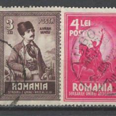 Romania.1929.10 ani de la unirea Transilvaniei ROR.1929.82 - Timbre Romania, Stampilat