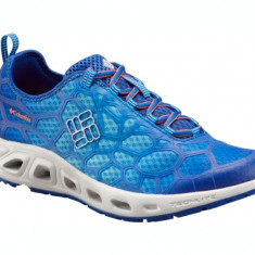 COLUMBIA Men's Megavent™ Hybrid - Adidasi barbati Columbia, Marime: 44 2/3, Culoare: Albastru, Textil