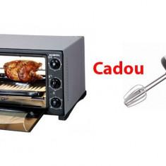 Set cuptor cu rotisor CADOU mixer - Cuptor incorporabil