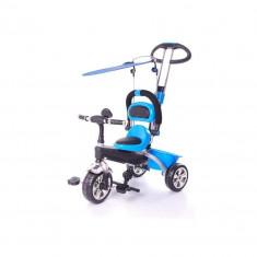 Tricicleta pentru copii KR-02 - Tricicleta copii
