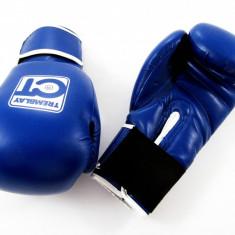 Manusi de box Tremblay CT pentru antrenament - 8 oz. - Manusi box