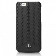 Husa plastic Apple iPhone 6 MERCEDES MEHCP6PEBK Blister Originala - Husa Tableta