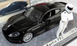 Minichamps Aston Martin DBS  editie speciala Top Gear 2009 1:43