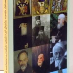 MICI INDEMNURI DE MARTURISIRE A CREDINTEI ORTODOXE ALE SFINTILOR, MARILOR DUHOVNICI SI TEOLOGI - Carti Crestinism