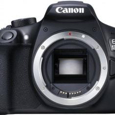 Body Canon EOS 1300D, negru - DSLR Canon, Body (doar corp), Peste 16 Mpx, Full HD