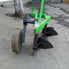 VAND plug arabil