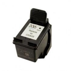 HP 336 / C9362E (bk), cartus compatibil 210 pagini - Cartus imprimanta