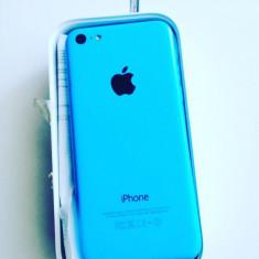 Apple iphone 5 C | 8 Gb, Albastru, Neblocat