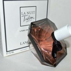 Parfum LANCOME LA NUIT TRESOR tester - Parfum femeie Lancome, Apa de parfum, 75 ml