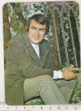 bnk cld Calendar de buzunar 1974 - Aurelian Andreescu