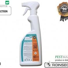 Insecticid universal impotriva insectelor taratoare - FASTMETRIN 750ml - Solutie antidaunatori